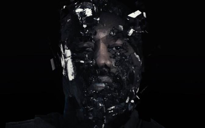 Kanye Westi muusikavideo loole