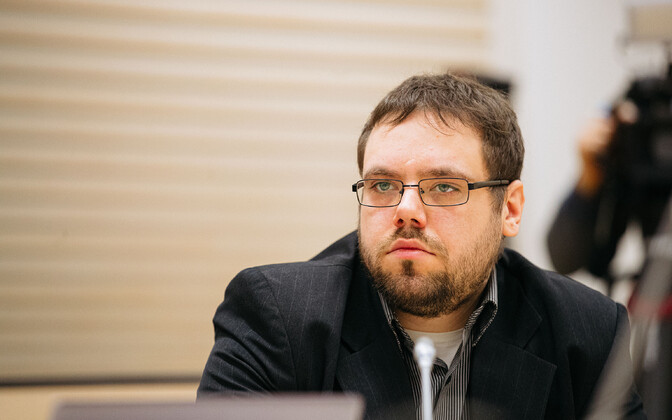 Карел Шмутов не считает себя виновным.