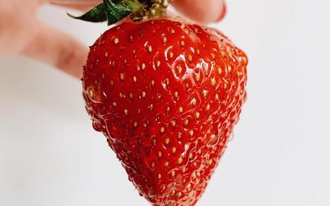 Maasikas leiduv C-vitamiin aitab saada kätte taimsetes toitudes peituvat rauda