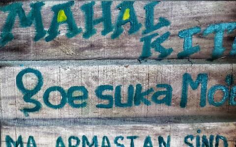 Lingvistikalaagris võõraid keeli ei kardeta