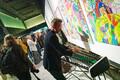 Solaris Galerii avamine