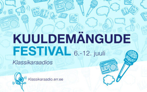 Klassikaraadio kuuldemängude festival