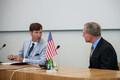 Martin Helme ja Louis Freeh pressikonverents