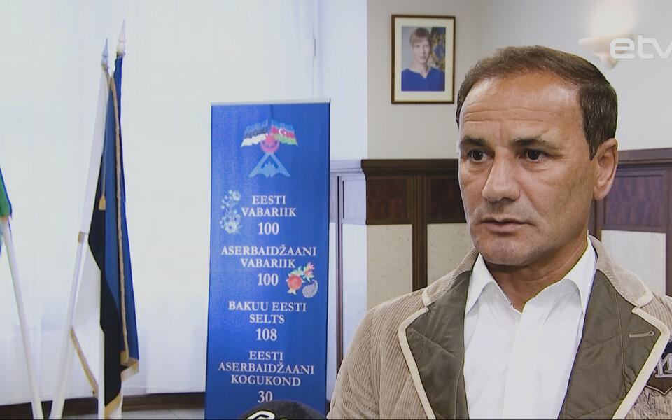 Ниязи Гаджиев.
