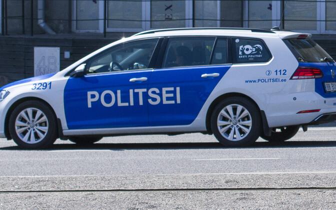 Полиция практически каждый день задерживает пьяных водителей.