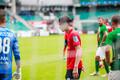 Jalgpalli karikavõistlused: Tallinna FC Flora - JK Narva Trans