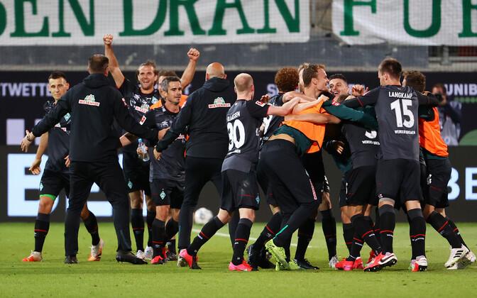 Bremeni Werder
