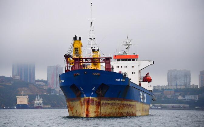 Kaubalaev.