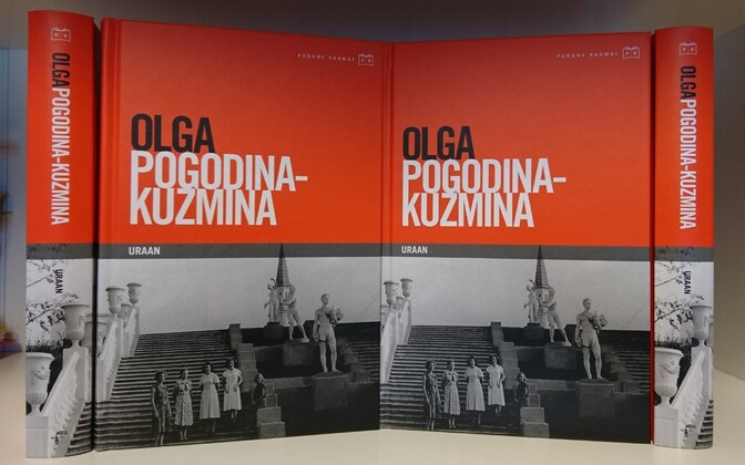 Olga Pogodina-Kuzmina