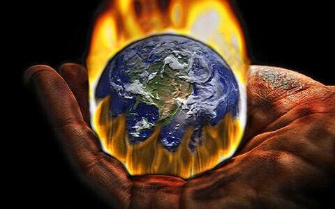 Maa keskmine õhutemperatuur on juba praegu kraadi võrra kõrgem kui enne tööstusrevolutsiooni ehk aastail 1850–1900.