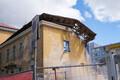 Luise 1 maja lammutamine kapo peamaja juurdeehituse rajamiseks.