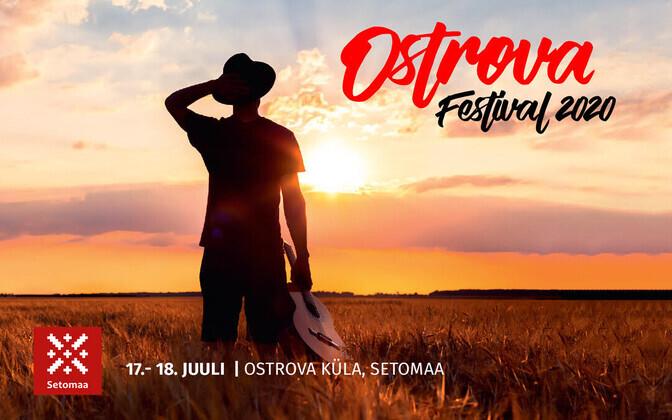 Ostrova festival