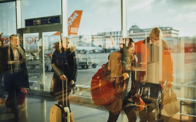 Датчане и норвежцы выступают против открытия границ для туристов из Швеции. Иллюстративная фотография.