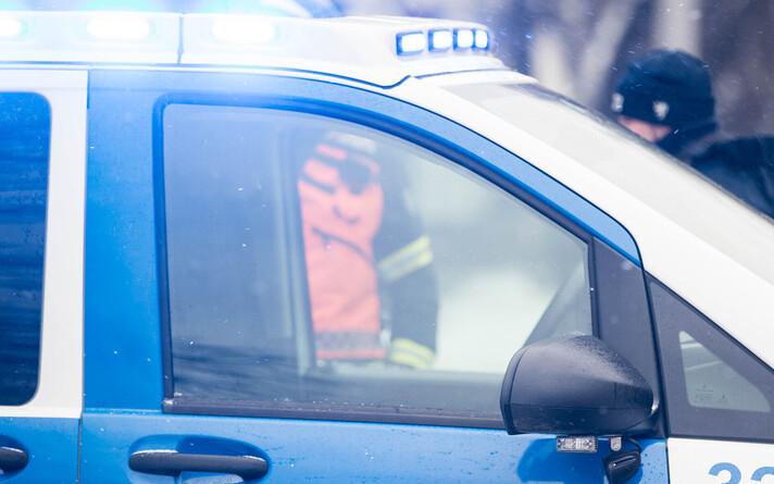 Взрыв в Таллиннской гимназии Лиллекюла произошел 10 июля.