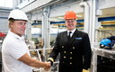 Baltic Workboats builds new warships for Estonian Navy