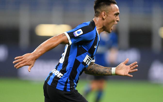Lautaro Martinez (Milano Inter)