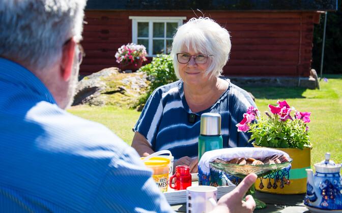 Toomas Sildam's interview with Marina Kaljurand.