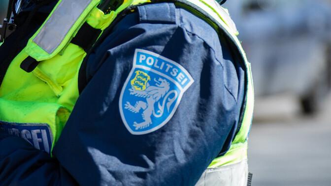 Politsei kahtlustab PPA logistikabüroo töötajat omastamises