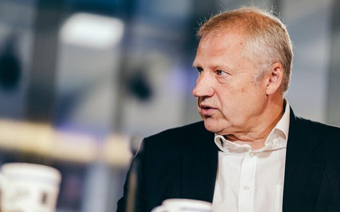 Rainer Saks.