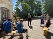 Noorte pärimusmuusikute laager Laste Etno.