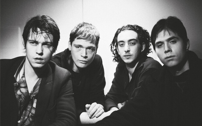 Iceage.