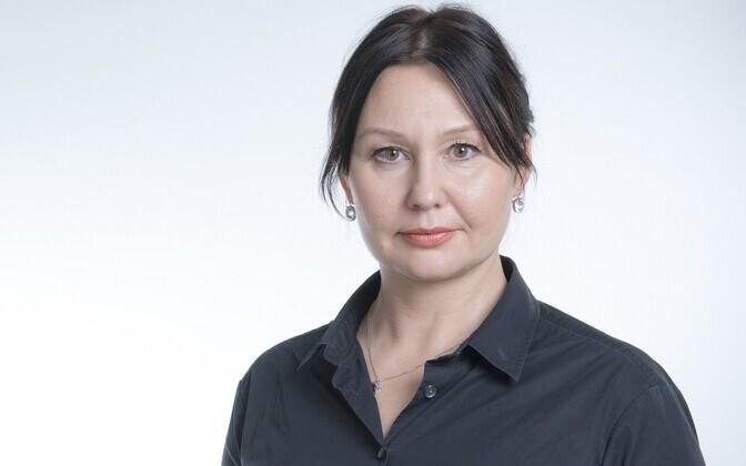 Irene Surva-Lehtonen