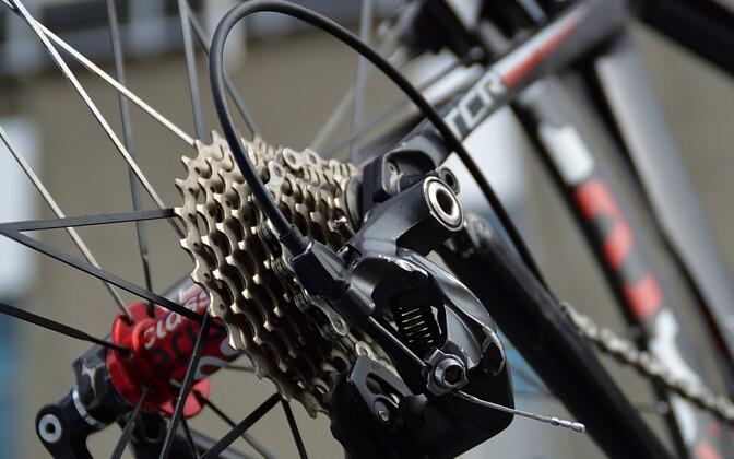 Велосипедисты регулярно получают травмы в результате ДТП.