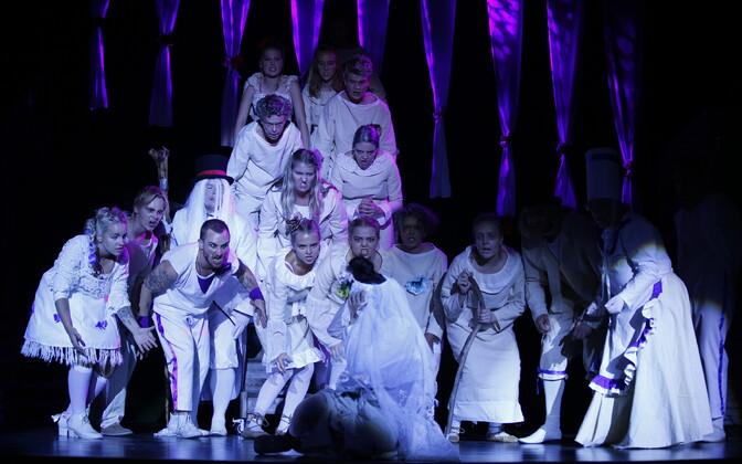 Eesti noorte muusikaliteater