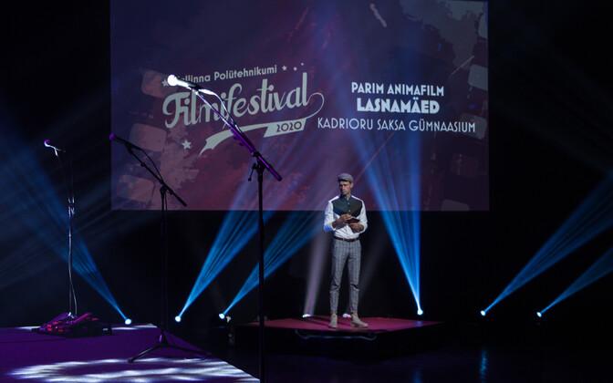 TPT filmifestivali galaõhtu