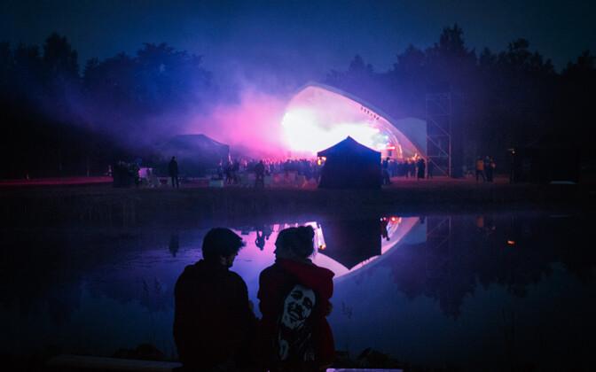 Festival Mägede hääl