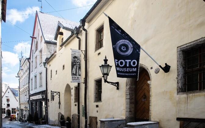 Fotomuuseum