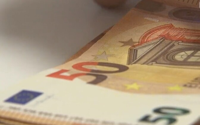 Euros. (photo is illustrative)