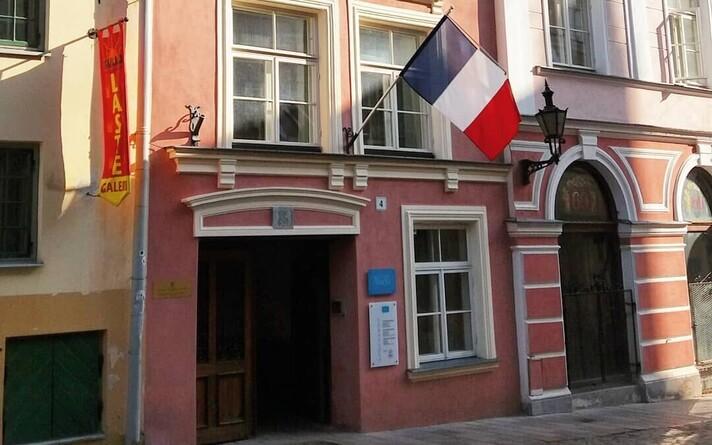 Prantsuse Instituut