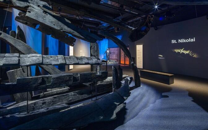 Выставка в Финляндии «Роченсальм: истории и судьбы».