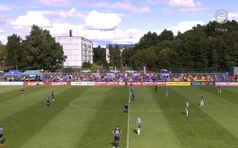 Paide Linnameeskond - FCI Levadia