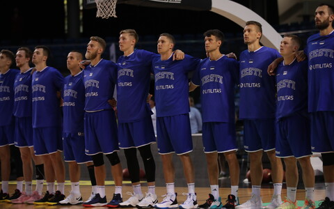 Baltic Chain Tournament: Estonia - Latvia