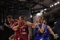 Кубок Балтийской цепи: Эстония - Латвия.