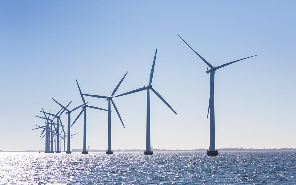 Vähemalt Euroopas jõuab meretuuleenergia õige pea tootmiskuludelt fossiilenergiale järele