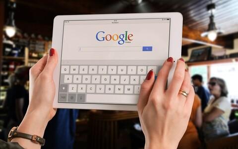 Google otsing