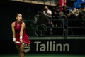 Товарищеский матч Эстония - Латвия: день первый.
