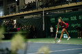 Tennise Eesti-Läti maavõistlus