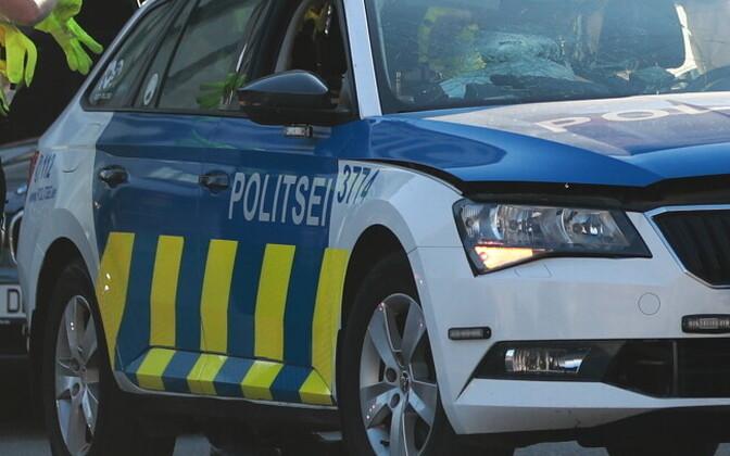 Полиция зафиксировала ДТП в среду утром.