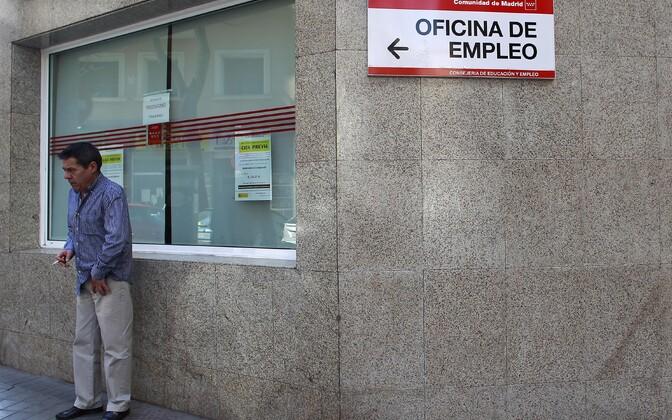 Madridi tööturuamet.