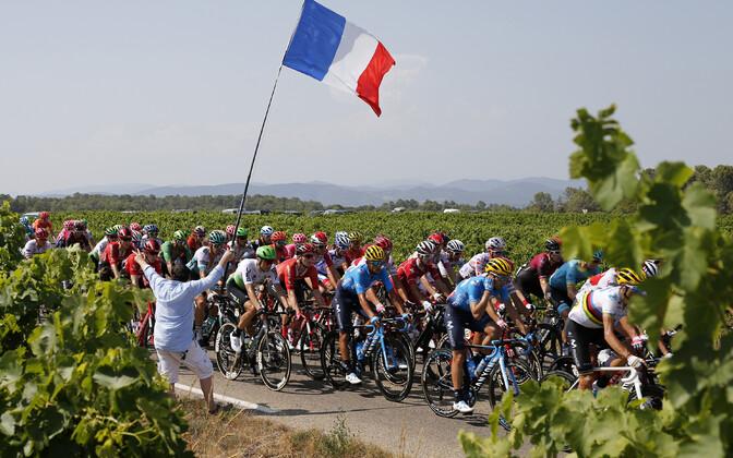 Tour de France 16. etapp 2019. aastal