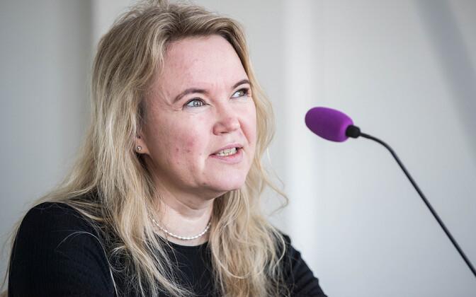 Toomas Sildami intervjuu Annela Anger-Kraaviga