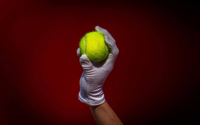 Tennisepall