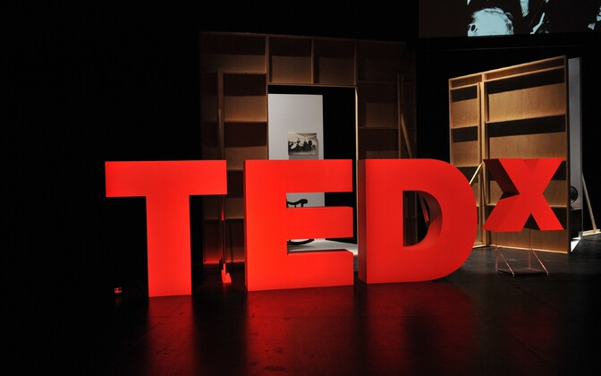 TEDx.