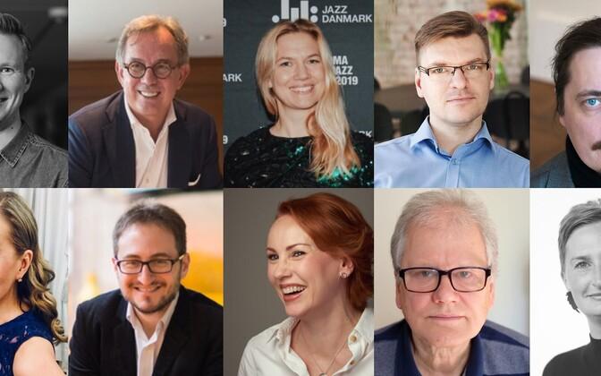 TMW konverentsil esinevad Soome juhtimisekspert Ben Nothnagel ja muusikaettevõtja Tapio Korjus, kultuuriministeeriumi kunstide asekantsler Taaniel Raudsepp ning mitmed kultuurivaldkonna juhid.