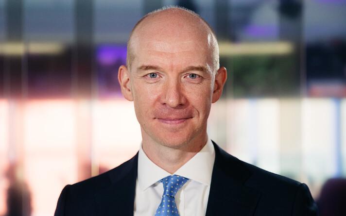 Eesti Panga president Madis Müller.