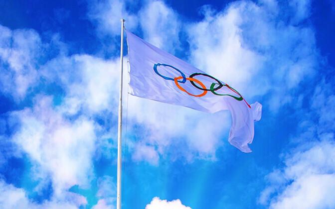 Tallinna Olümpiaregatt 40. Olümpiamuusika kontsert
